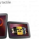 Ubuntu Touch Developer Preview k dispozici pro Nexus zařízení; další přijdou brzy