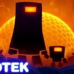 Recenze: Robotek