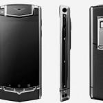 Vertu představilo luxusní smartphone s Androidem za 190 tisíc korun