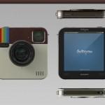 Socialmatic představil fotoaparát, který tiskne z Instagramu