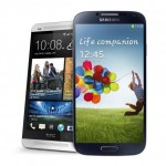 Samsung Galaxy S4 vs. HTC One: srovnání výdrže baterie