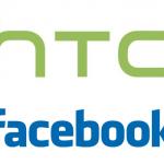 HTC Myst: Další model ve spolupráci s Facebookem?