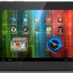 Prestigio aktualizovalo tři své tablety na Android 4.1 Jelly Bean