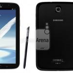 Samsung Galaxy Note 8.0 bude dostupný také v černé barvě
