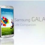 Samsung Galaxy S IV v České republice pouze s Snapdragonem S600; dostupnost a cena