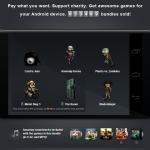 Humble Bundle Mobile rozšířen o nové tři hry