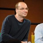 Andy Rubin odchází z vývojového týmu Androidu