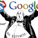 Komentář: Kdo je zákazníkem Googlu? Vy ne.