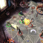 Gameloft poodhalil nové informace o chystaném Dungeon Hunter 4