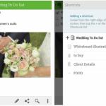 Evernote 5.0 – skenování dokumentů, snažší pořizování více fotografií do poznámky a další