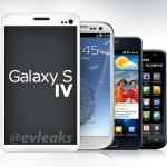 Samsung Galaxy S4 na prvních obrázcích z důvěryhodného zdroje? [Aktualizováno: Tak ne]