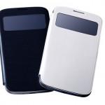Cena a dostupnost originálního příslušenství pro Samsung Galaxy S4 v ČR