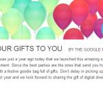 Google Play slaví první narozeniny