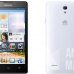 Huawei Ascend G700: levný pětipalcový smartphone se čtyřjádrem
