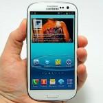 Samsung Galaxy S III dostane několik vylepšení