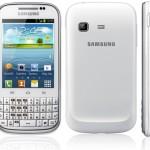 Samsung Galaxy Chat začíná dostávat aktualizaci na Android 4.1 Jelly Bean