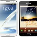 Samsung chystá tabletofon s 5,9″ displejem. Jde o Galaxy Note III?