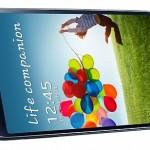 Stáhněte si tapety, vyzvánění a aplikaci S Voice ze Samsungu Galaxy S4