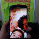 Samsung Galaxy S IV na prvních fotografiích?