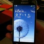 Samsung Galaxy S4 Mini: první uniklé informace