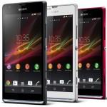 Sony Xperia SP je dostupná v českých obchodech