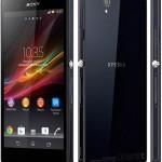 Očekávaná Sony Xperia Z zahájila prodej v ČR
