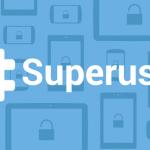 Alternativní Superuser aplikace od tvůrce Clockworkmod recovery je na Google Play