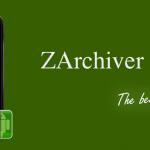 ZArchiver – ovládněte archivy na Androidu aneb 7zip, iso, zip ani tar neobstojí
