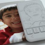 První Braille chytrý telefon pro nevidomé dorazí na trh letos