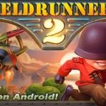 Tower defense strategie Fieldrunners 2 dorazila do Google Play Store