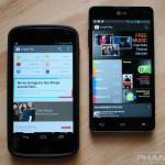 Ke stažení: Google Play 4.0 v černé barvě (potřebný ROOT)