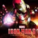 Iron Man 3 je již v Google play ke stažení zdarma