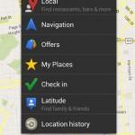 Navigace od Googlu je dostupná také na Slovensku