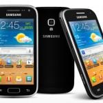 Samsung Galaxy Ace 2 se dočkal aktualizace na Android 4.1 Jelly Bean