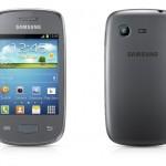 Samsung Galaxy Star a Galaxy Pocket Neo – dvojice jednoduchých smartphonů s Androidem