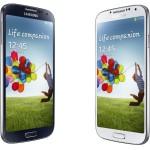 Samsung vydal zdrojové kódy obou mezinárodních verzí Galaxy S4