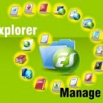ES File Explorer updatován na verzi 3.0 – přehled změn