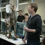 Nová reklama na Facebook Home s Markem Zuckerbergem