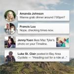 Launcher Facebook Home se objevil v Google Play. Stáhněte si APK pro jakýkoliv smartphone
