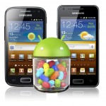 Jelly Bean pro Samsung Galaxy Ace 2 a Galaxy S Advance až na konci května?