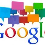Nové screenshoty služby Google Babel