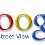 Největší miniaturní kolejnice zachycena pomocí Street View