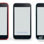 Uživatelské rozhraní Facebook Home z HTC First na prvních uniklých obrázcích?