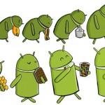 Android 5.0 Key Lime uvidíme možná již v květnu