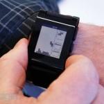 Video: zahrajte si tetris na chytrých hodinkách Pebble