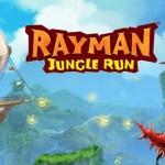 Rayman Jungle Run aktualizován o sadu nových, zdarma dostupných, úrovní