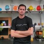 Na dalším setkání aDevMeetups poradí českým vývojářům aplikací Reto Meier z Googlu