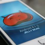 Aktualizováno: Jelly Bean přichází na Samsung Galaxy SII od Vodafone CZ i z volného prodeje