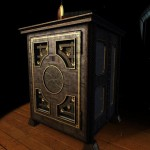 The Room – iPad hra roku 2012 nyní dostupná i na Google Play