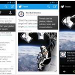 Oficiální Twitter 4.0 – nové holo grafické prostředí a další novinky